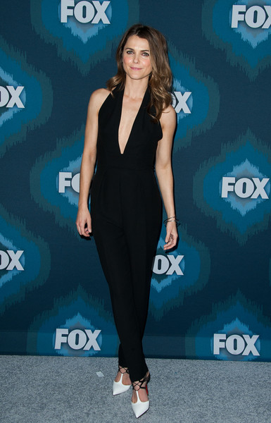 Keri Russell Clothes