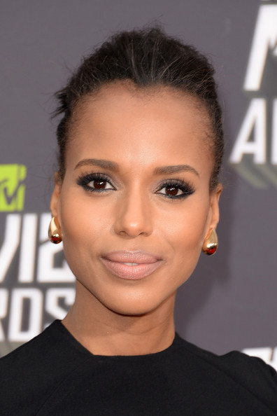 Kerry Washington Nude Lipstick