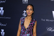 Kerry Washington Mini Dress