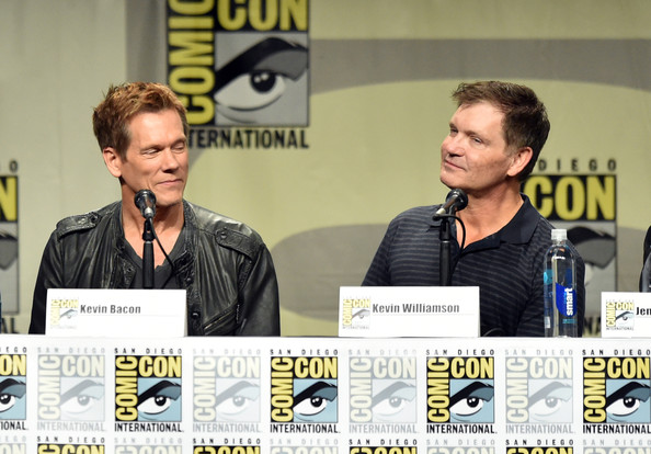 'The Following' Panel at Comic-Con
