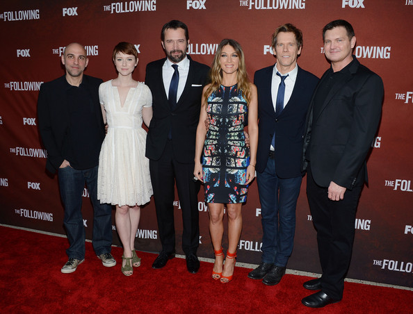 'The Following' Screening in Hollywood