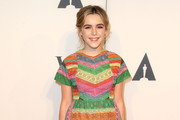 Kiernan Shipka Mini Dress