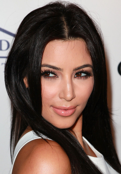 Kim Kardashian Lipgloss [southern style,hair,face,eyebrow,hairstyle,black hair,lip,chin,forehead,beauty,eyelash,arrivals,kim kardashian,family,spears,residence,beverly hills,california,st. bernard project,the spears family presents an evening]