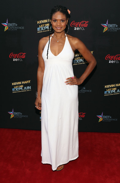 Kimberly Elise Maxi Dress