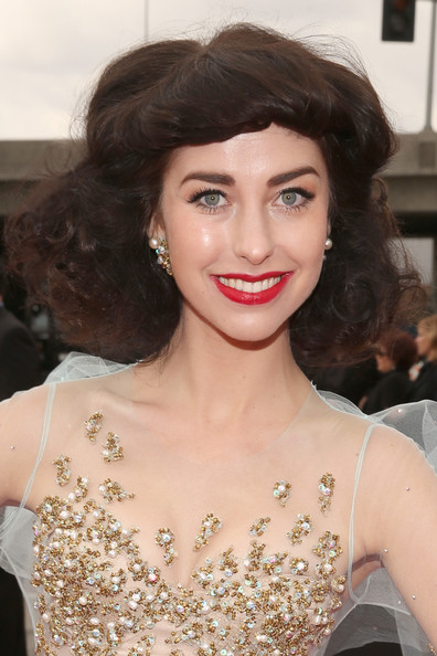 Kimbra Beauty