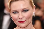 Kirsten Dunst Smoky Eyes