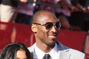 Kobe Bryant Aviator Sunglasses