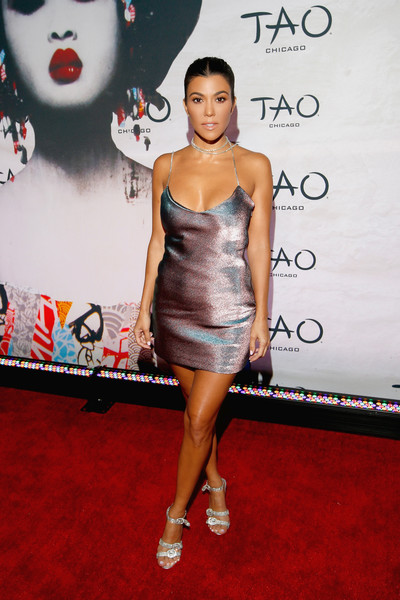 Kourtney Kardashian Strappy Sandals [flooring,fashion model,shoulder,carpet,joint,fashion,leg,red carpet,long hair,cocktail dress,kourtney kardashian,celebrity,model,carpet,fashion model,fashion,shoulder,tao chicago,party,tao chicago grand opening celebration,kourtney kardashian,tao chicago,party,celebrity,model,nightclub,red carpet,television,entrepreneur]