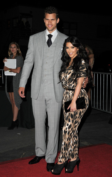 Kris Humphries Clothes
