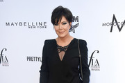 Kris Jenner Evening Pumps