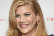 Kristen Johnston Medium Curls