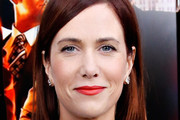 Kristen Wiig Long Straight Cut