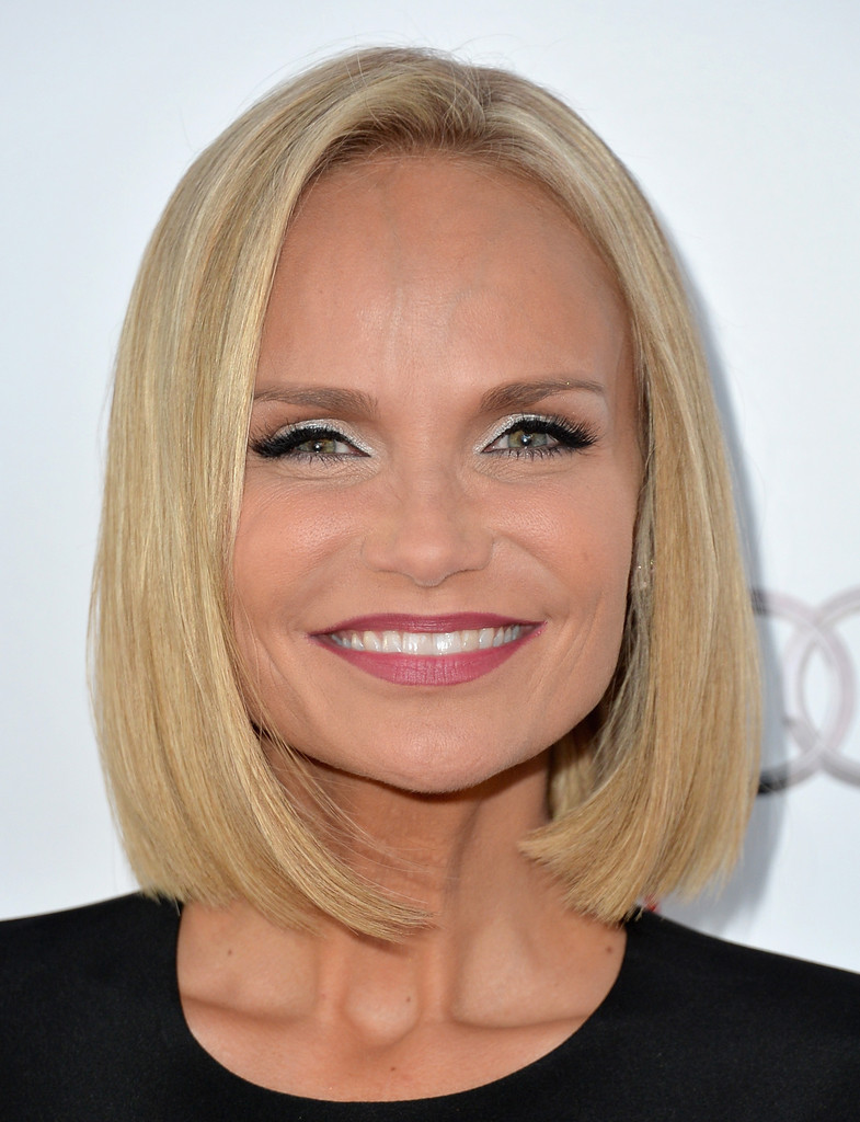 kristin chenoweth fathers and daughters
