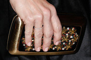Kristin Davis Gemstone Inlaid Clutch