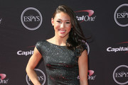 Kyla Ross Beaded Dress