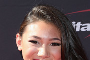 Kyla Ross Side Sweep