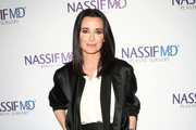 Kyle Richards Pantsuit