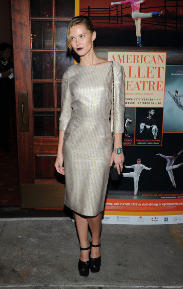 American Ballet Theatre Opening Night Fall New York City Center Gala