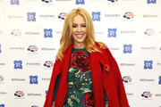 Kylie Minogue Cape
