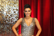 Kym Lomas Beaded Dress