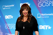 Kym Whitley Little Black Dress
