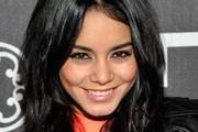 Actress Vanessa Hudgens attends the L'Amour by Nanette Lepore for JCPenney launch party at Good Units at Hudson Hotel on January 24, 2013 in New York City.