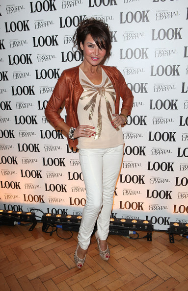 More Pics of Lizzie Cundy Peep Toe Pumps (1 of 2) - Lizzie Cundy Lookbook - StyleBistro