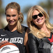 Sports Illustrated's Swimsuit Issue Models Land in Las Vegas!