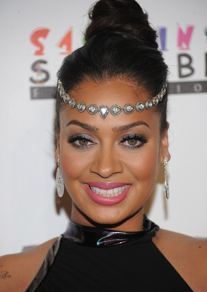 La La Anthony Headband
