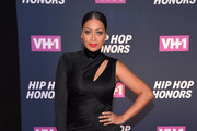 La La Anthony Strappy Sandals