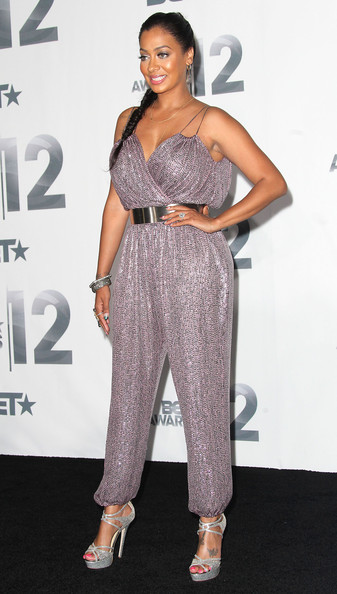 La La Anthony Clothes