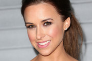 Lacey Chabert Ponytail
