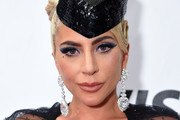 Lady Gaga Jewel Tone Eyeshadow