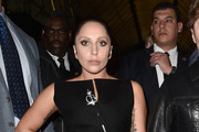 Lady Gaga Little Black Dress
