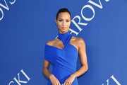 Lais Ribeiro Cutout Dress