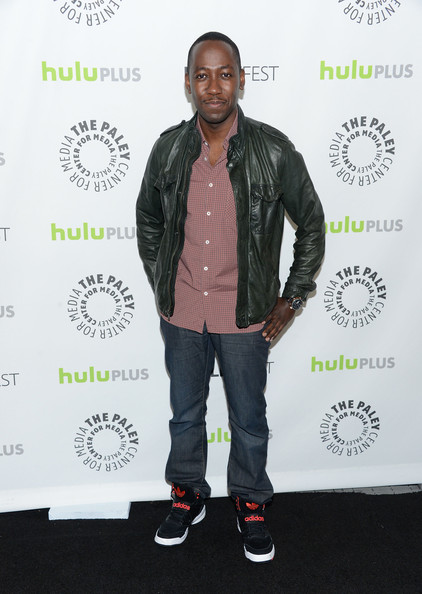 Lamorne Morris Leather Jacket