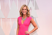 Lara Spencer Evening Dress