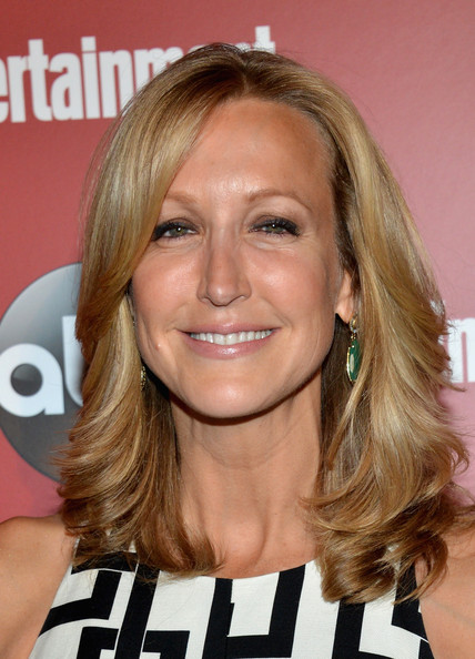 Lara Spencer Hair