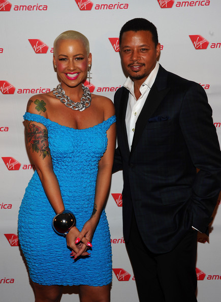 More Pics of Amber Rose Pumps (1 of 20) - Pumps Lookbook - StyleBistro