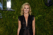Laura Bell Bundy Evening Dress