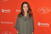 Laura Leighton Leather Pants