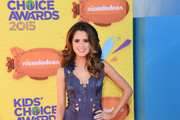 Laura Marano Cutout Dress