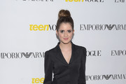 Laura Marano Fitted Jacket