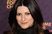 Laura Pausini Long Wavy Cut