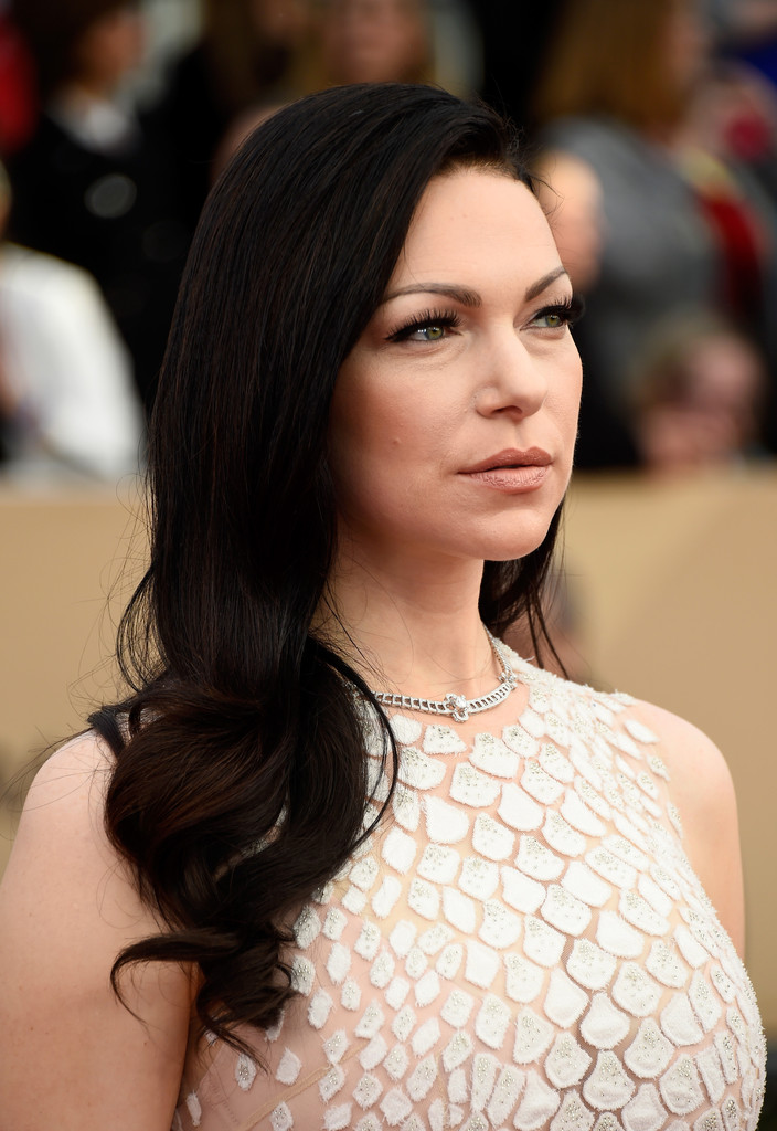 Laura Prepon Long Curls Laura Prepon Looks Stylebistro