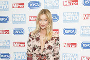 Laura Whitmore Box Clutch
