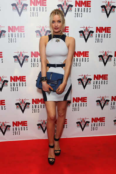 Laura Whitmore Platform Sandals