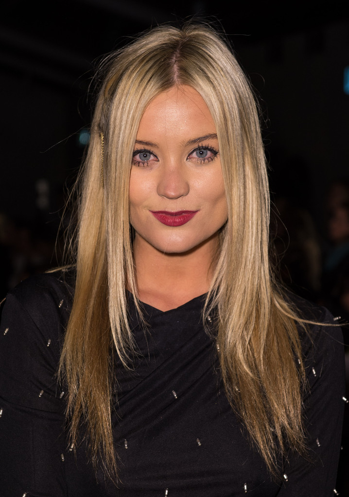 Laura Whitmore Layered Cut Layered Cut Lookbook