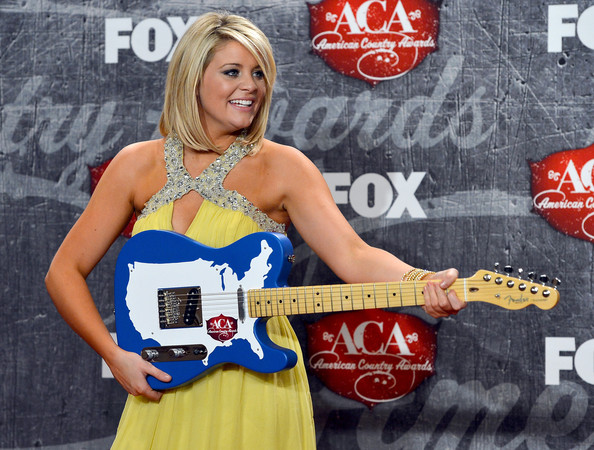 2012 American Country Awards - Press Room