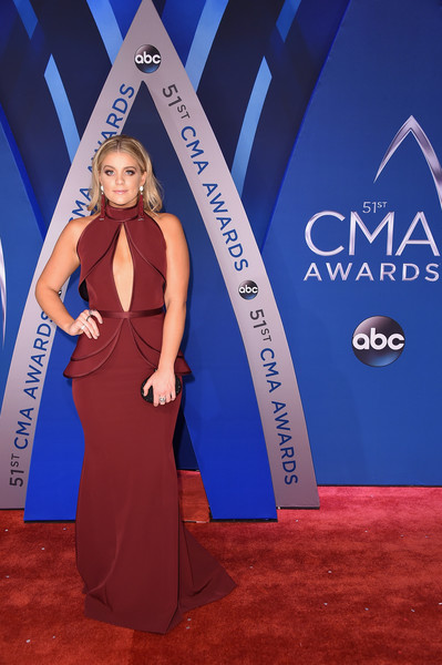 Lauren Alaina Cutout Dress